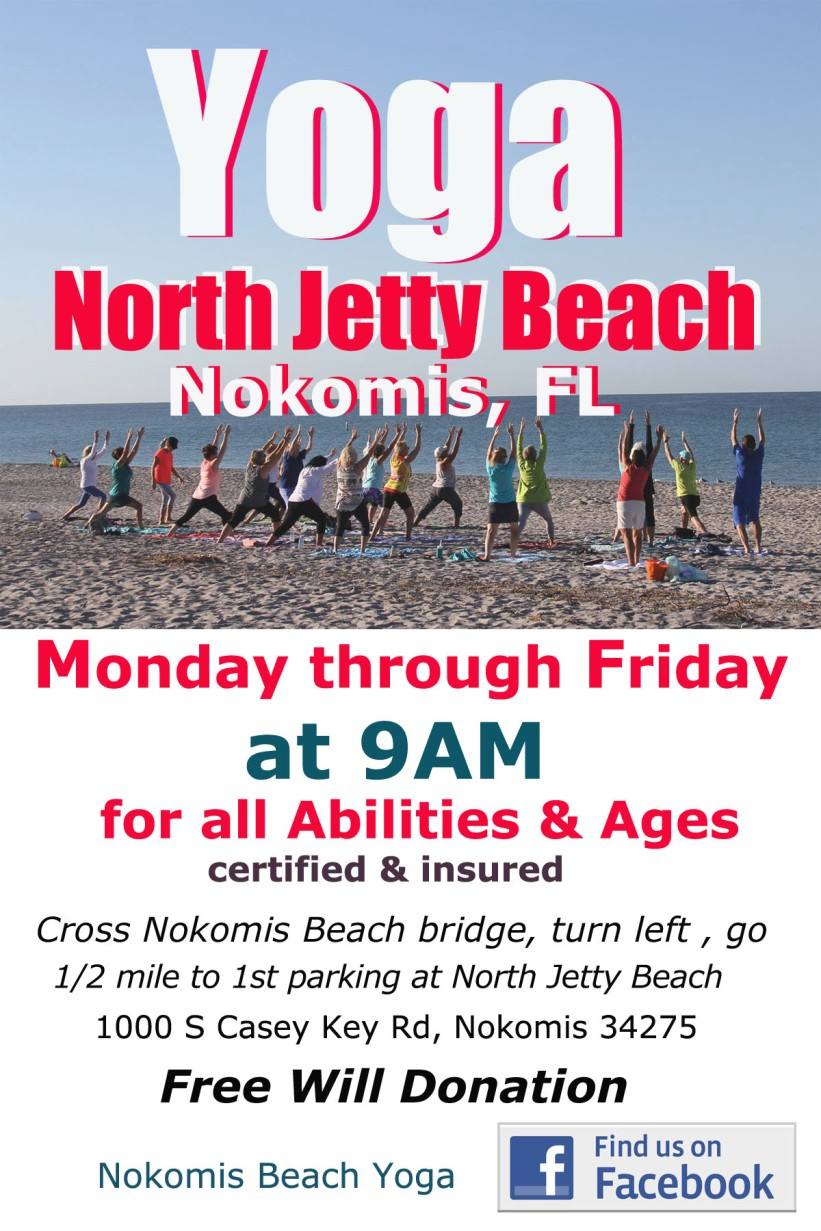 Nokomis Beach Yoga postcard18 opacity copy